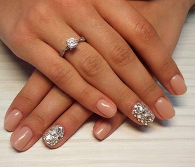 30 фото красивого дизайна ногтей гель-лаком