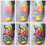 Гель краски для ногтей как пользоваться