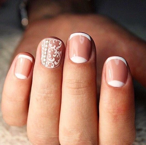 фото ногтей покрытых