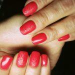 Необычный, стильный, интересный дизайн ногтей