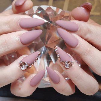 дизайн ногтей наращивание 2016 фото новинки