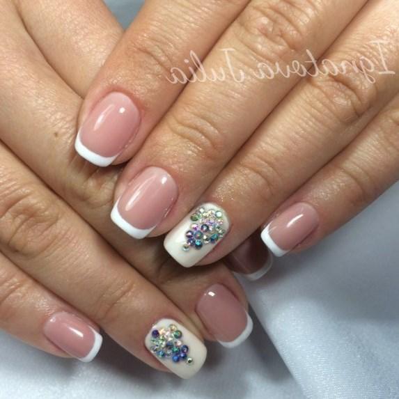 Дизайн ногтей 2018 фото новинки Nail Art Design - 300 90