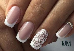 Дизайн ногтей 93