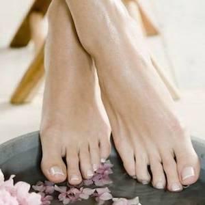 Жидкое средство от грибка ногтей на ногах